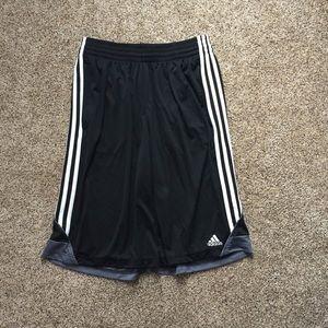 NWOT Adidas Athletic Shorts